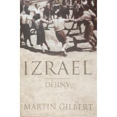 Izrael dějiny (bazar)