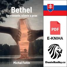 Bethel - Smerovanie, učenie a prax - SK - PDF VERZE