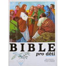 Bible pro děti (bazar)