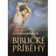 Biblické příběhy (bazar)
