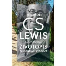 C.S. Lewis: životopis zkušeného letopisce