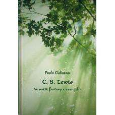 C.S. Lewis: ve světě fantasy a evangelia
