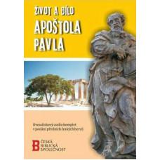 CD Život a dílo apoštola Pavla