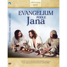 DVD Evangelium podle Jana