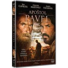DVD Apoštol Pavel