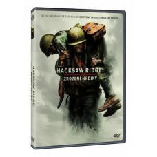DVD Hacksaw Ridge: Zrození hrdiny