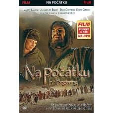 DVD Na počátku (In the Beginning)