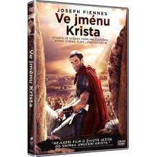 DVD Ve jménu Krista