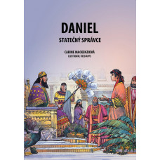 Daniel statečný správce