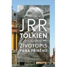 J.R.R.Tolkien: životopis Pána příběhů