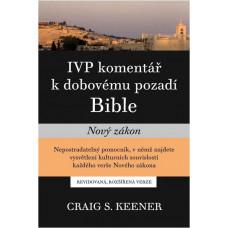 IVP komentář k dobovému pozadí Bible - Nový zákon