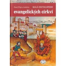 Malá encyklopedie evangelických církví
