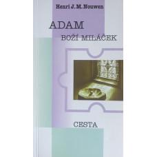 Adam - Boží miláček (bazar)