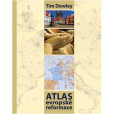 Atlas evropské reformace