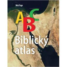 ABC Biblický atlas