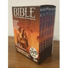 DVD Bible 6xDVD