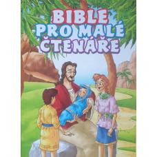 Bible pro malé čtenáře (bazar)