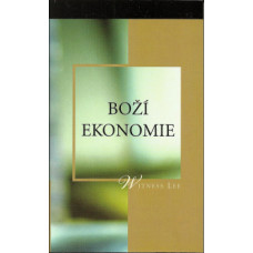 Boží ekonomie (bazar)