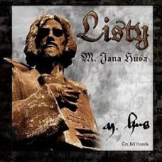 CD Listy Mistra Jana Husa