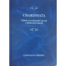 Charismata - Výklad novozákonního zjevení o duchovních darech (bazar)