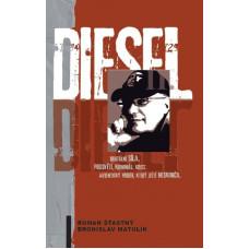 Diesel II. - Brutální síla, podsvětí, kriminál, křest (bazar)