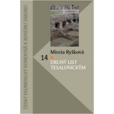 Druhý list Tesalonickým