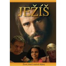 DVD Ježíš (evangelium podle Lukáše)