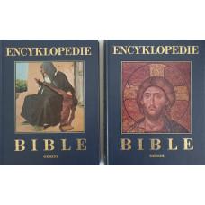 Encyklopedie Bible (dvoudílná AL-MZ) (bazar)