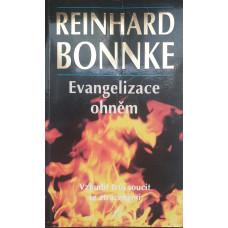 Evangelizace ohněm (bazar)