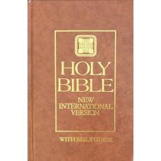 Bible anglická - New International Version - 1991 (used)