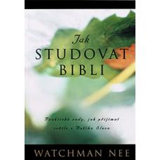 Jak studovat Bibli (bazar)