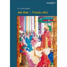Jan Hus - Pravda vítězí