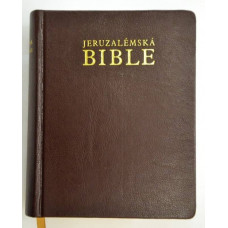 Bible Jeruzalémská