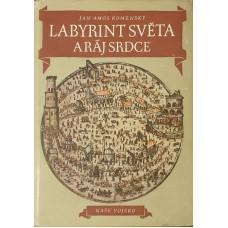 Labyrint světa a ráj srdce (bazar)