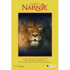 Letopisy Narnie komplet (bazar)