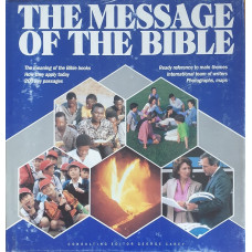 The Message of the Bible (bazar)
