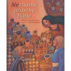 (Ne)známé příběhy Bible