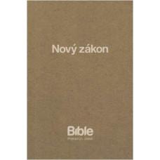 Nový zákon - překlad 21. století