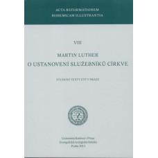 O ustanovení služebníků církve