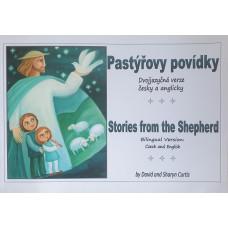 Pastýřovy povídky / Stories from the Shepherd (bazar)