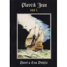 Plavčík Jean 1.díl (bazar)