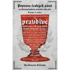 Poprava českých pánů