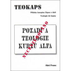 Pozadí a teologie kurzů Alfa