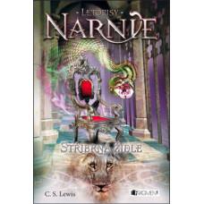 Letopisy Narnie - Stříbrná Židle (bazar)