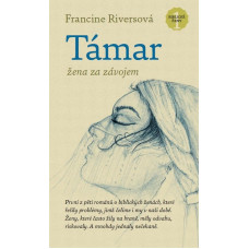 Támar – žena za závojem (bazar)