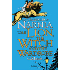The Chronicles of Narnia: The Lion, the Witch and the Wardrobe (used)