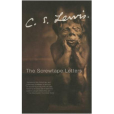 The Screwtape Letters (used)